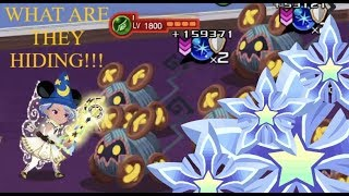 [HOW MUCH LUX!?!?] KHUx Events - 'Name of The Game' Rat Trio Quest