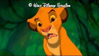 Lion King - Hakuna Matata (Zulu)