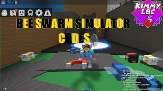 Roblox | 14 bee swarm simulator *CODES*