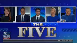 T­h­e F­i­v­e 1/21/20 FULL | The Five Fox News January 21 2020