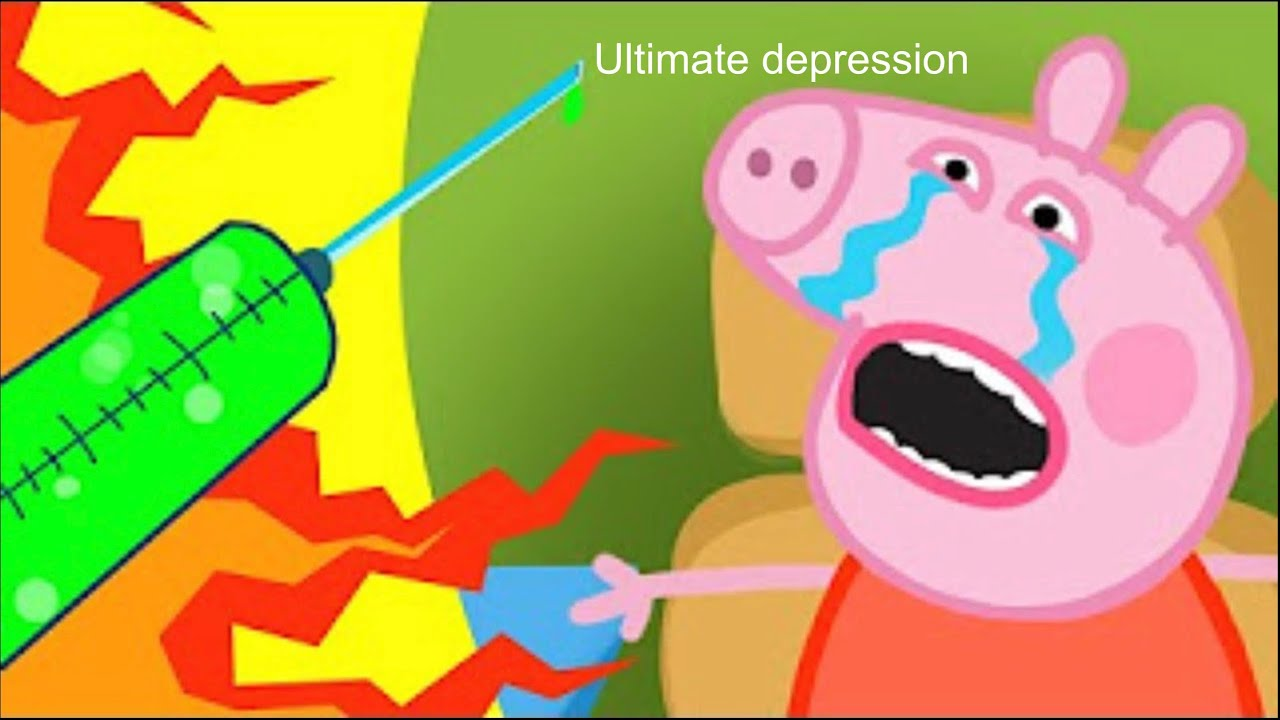 TRY NOT TO LAUGH PEPPA PIG | PEPPA PIG