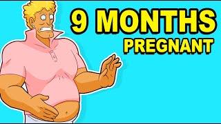 YO MAMA - Brody is Pregnant?!