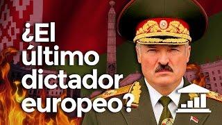 BIELORRUSIA ¿La última DICTADURA de EUROPA? - VisualPolitik