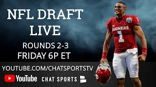 NFL Draft 2020 Live Day 2