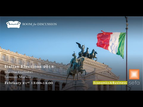 Italian Elections 2018: New reforms and parties in action