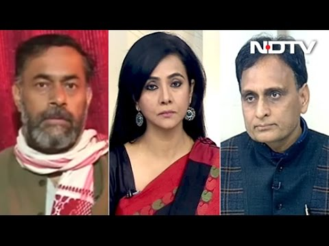 Will Yogi Adityanath Propagate 'Hindutva' Ideology as UP's CM?