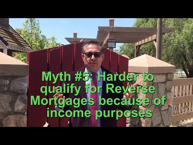 reverse mortgage introduction video