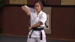 Gemma Nguyen - Nunchaku