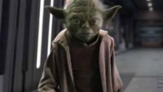 Repeat youtube video Yoda vs Sidious