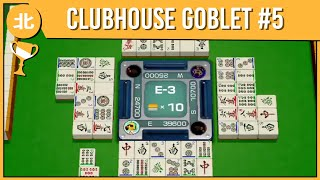 A Game Of Wind and Honor | Clubhouse Games Rd 2 (Golden Goblet: Day 5)