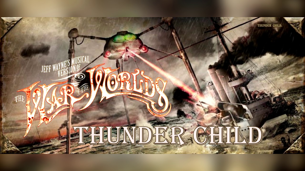 War Of The Worlds New Generation: Jeff Wayne's The War Of The Worlds