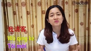Những Câu Tiếng Trung Dễ Học Dễ Nhớ