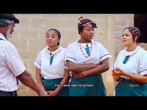 School [ Ile Iwe ] - Latest Yoruba Movie 2018 Drama Starring Doris Simeon | Jibola Dabo