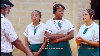 School [ Ile Iwe ] - Latest Yoruba Movie 2018 Drama Starring Doris Simeon | Jibola Dabo