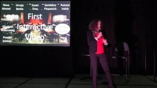 CHI Stories - Wendy Mackay
