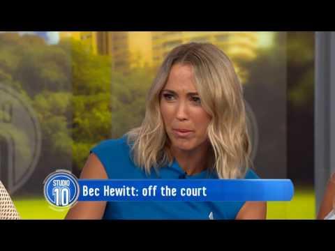 Bec Hewitt: Off The Court