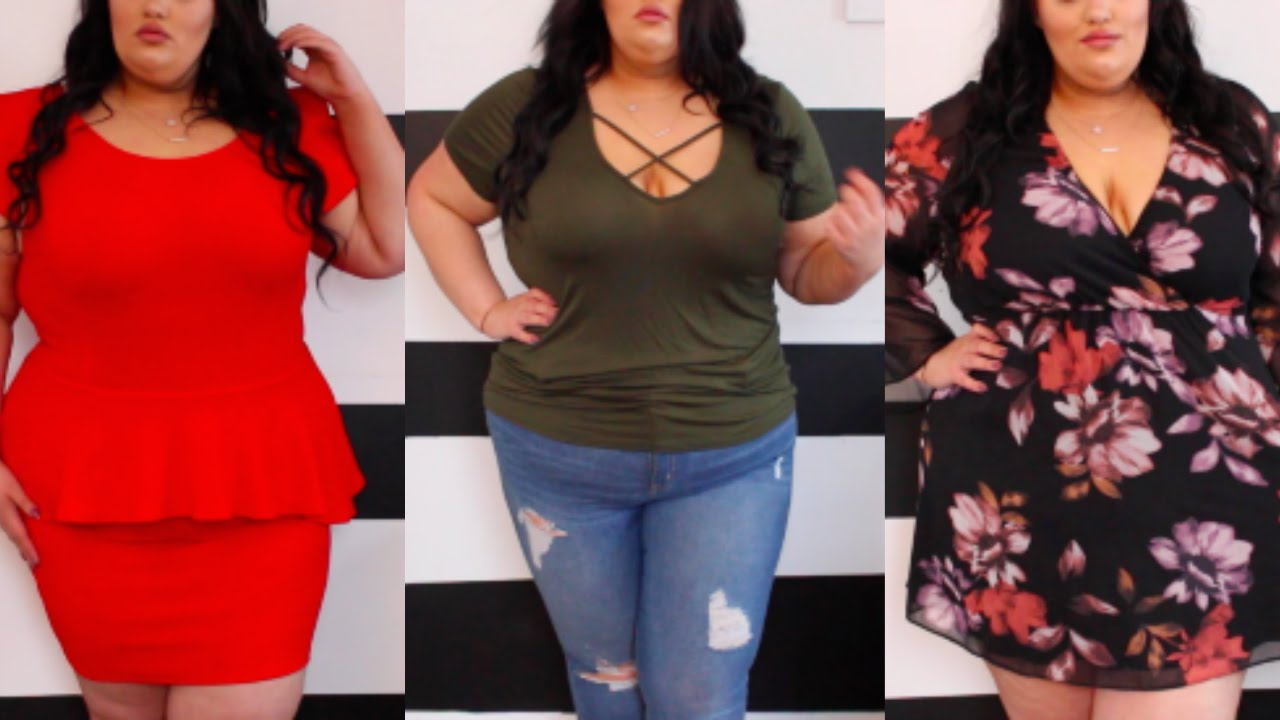 Plus Size Valentine S Day Outfit Ideas Hd Youtube