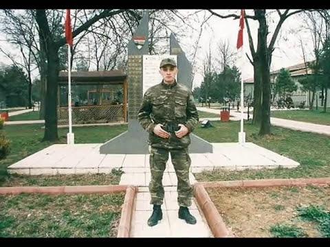 (askerlik)kankam ömer cüce askerlik  anıları