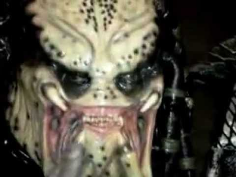 traje de depredador - YouTube f59c1199807
