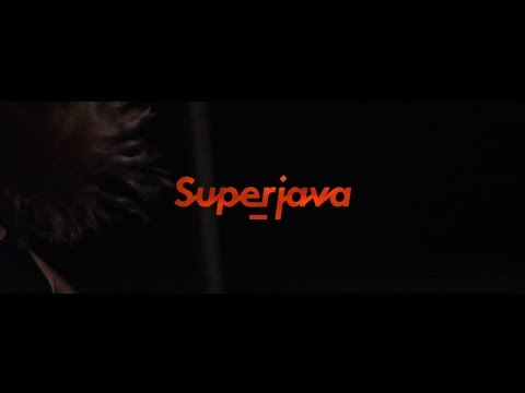 Superjava - Gone Away (official video)