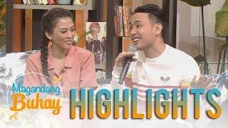 Magandang Buhay: Alex and Fifth's friendship after PBB