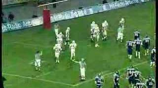 German Bowl 2005
