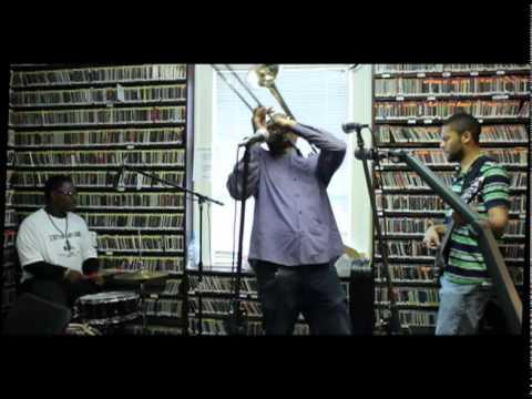 New Orleans Music Show: Glen David Andrews