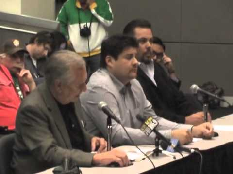 CA Assembly Labor & Employment Committee Hearing On BART, Workplace Safety and  OSHA