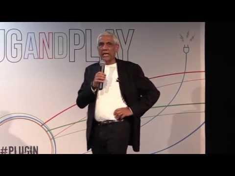Vinod Khosla Answers Entrepreneurs' Questions