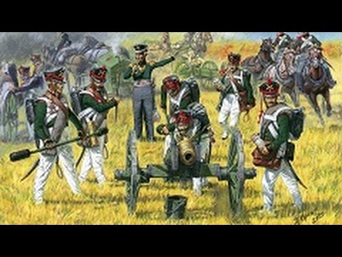 Scourge of War- Waterloo-Anglo-Dutch 1st Corps Attacks