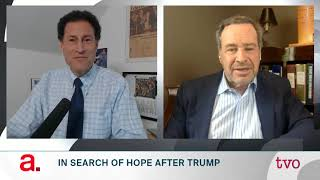 David Frum: In Search of Hope After Trump