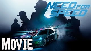 Video Need for Speed 2015 All Cutscenes (Game Movie) - Main Campaign download MP3, 3GP, MP4, WEBM, AVI, FLV Juli 2018