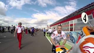 GoPro: MotoGP Round 3 Argentina Behind the Scenes 2015