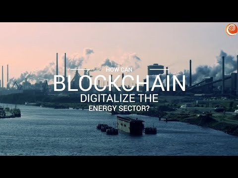 #betd2020 documentary: How can Blockchain digitalize the ene