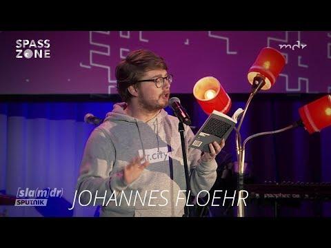 Johannes Floehr: Eine Absage
