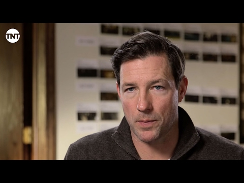 Edward Burns - Behind the Scenes | Public Morals | TNT