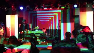 The Black Angels - I Hear Colors (Chromaesthesia) (Live)