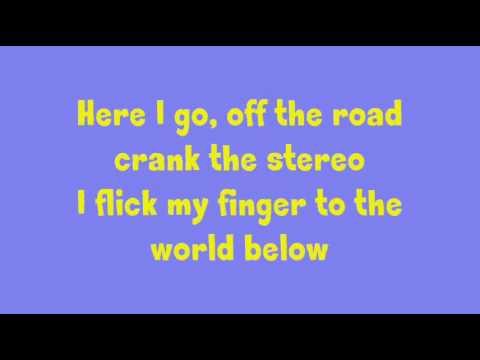Girls Aloud - No Good Advice (Lyrics)