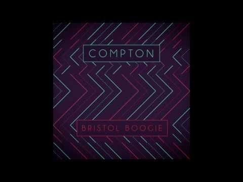 COMPTON: Sunshine through the rain (feat. Celestine)