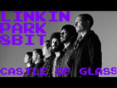 linkin-park---castle-of-glass-8bit