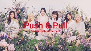 Apink 에이핑크  '줄다리기 (Push & Pull) ' MV