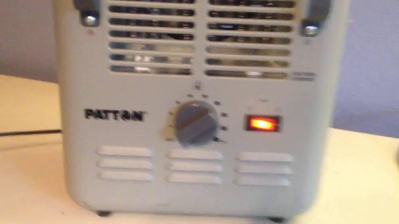 patton heater wiring diagram [ 1280 x 720 Pixel ]