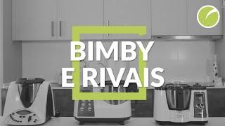 Bimby e rivais: os resultados do teste em laboratório