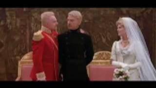 Hamlet - Derek Jacoby on mourning - Amazing!