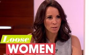 Loose Women Discuss Putting Babies On Extreme Diets | Loose Women