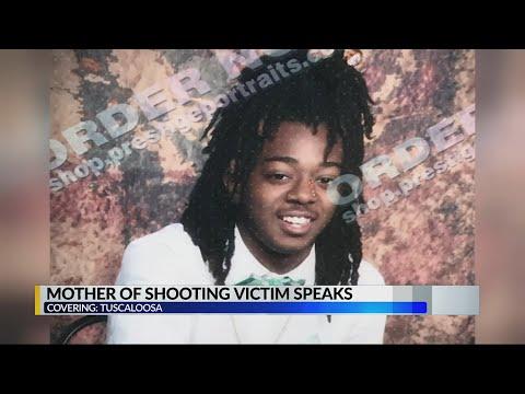 TPD: 22-year-old Dead In Tuscaloosa Shooting; 3 Teens In Custody
