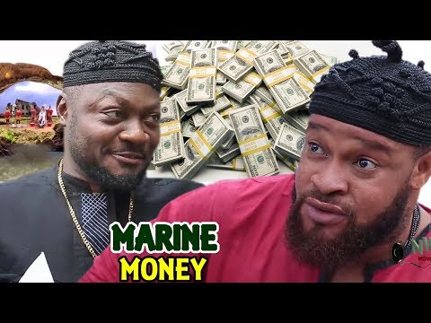 The Marine Money Season 3&4 Finale - 2018 Latest Nigerian Nollywood Movie Full HD | 1080p