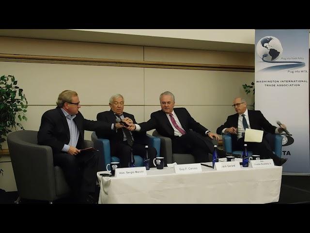 12/7/17 - WITA NAFTA Series: Energy and the NAFTA - Part 2