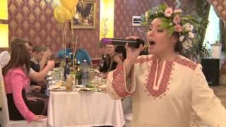 Народный блок на свадьбе (КАША)