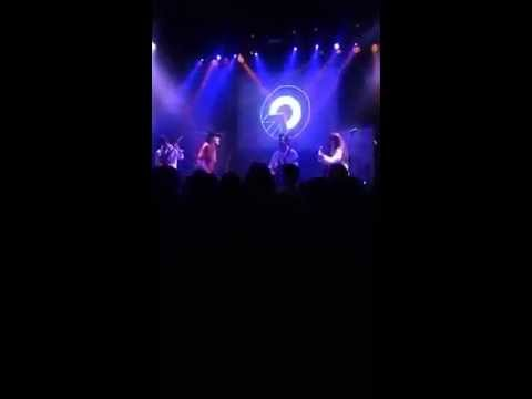 Avatar - Black Waltz (Cover) BIMM Dublin End of Term